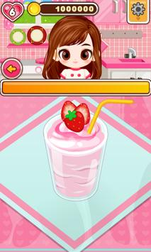 Chef Judy: Smoothie Maker-Cook screenshot 4