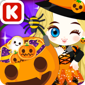 Chef Judy: Halloween Cookies icon