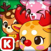 Animal Judy: Rudolph care icon