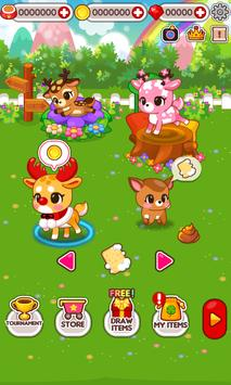 Animal Judy: Rudolph care apk screenshot