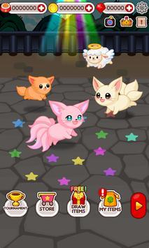 Animal Judy: Nine-Tailed Fox apk screenshot