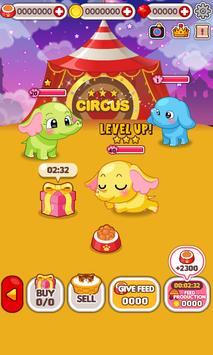 Animal Judy: Elephant care screenshot 1