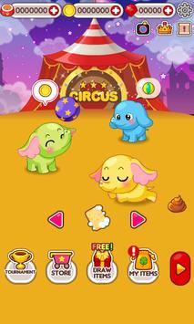 Animal Judy: Elephant care screenshot 2