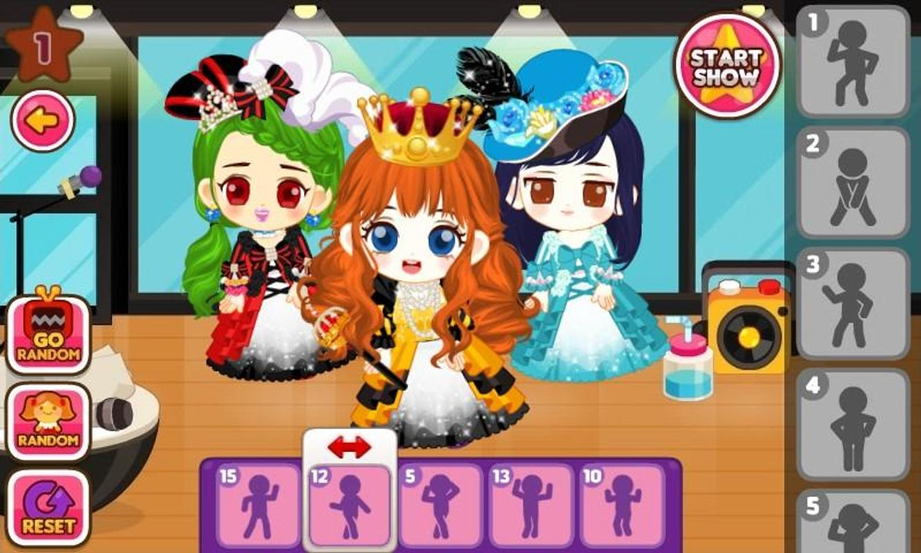 Fashion Judy Queen Style Apk Download Free Casual Game For Android