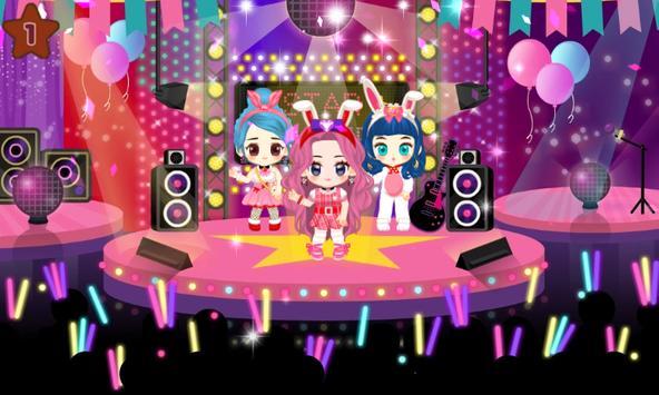 Fashion Judy: Bunny Girl Style apk screenshot