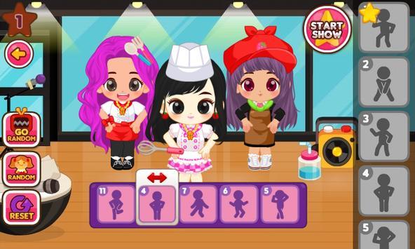 Fashion Judy: Chef style screenshot 4