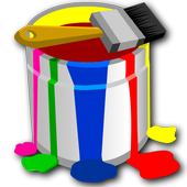 Paint Animals icon
