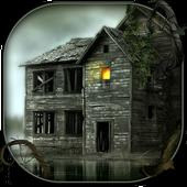 Fuga Casa Assombrado ícone