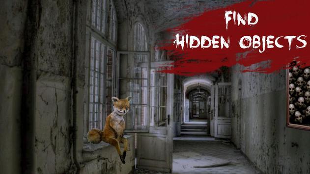 Escape Haunted House of Fear screenshot 3