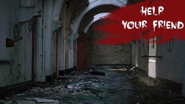 Escape Haunted House of Fear screenshot 1