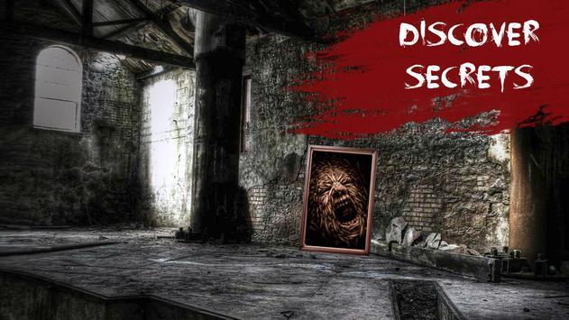 Escape Haunted House of Fear screenshot 2