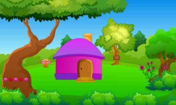 Escape From Magical Garden screenshot 3