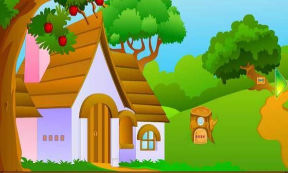 Escape From Magical Garden screenshot 1