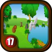 Golden Deer Escape -Escape Games Mobi 17 icon