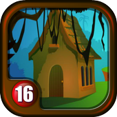 Escape From Hunter House - Escape Games Mobi 16 icon