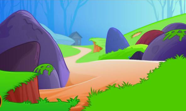 Forest Bunny Escape screenshot 1