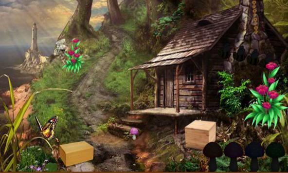 Fantacy Forest Escape poster