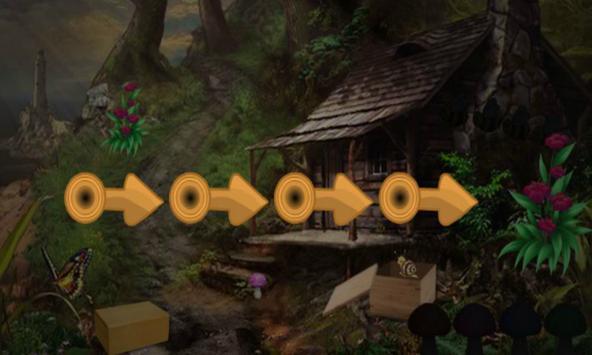 Fantacy Forest Escape screenshot 1