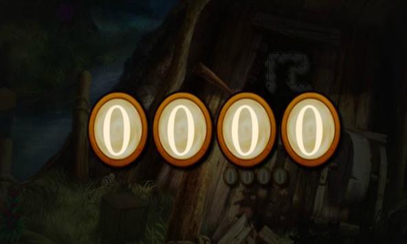 Fantacy Forest Escape screenshot 2