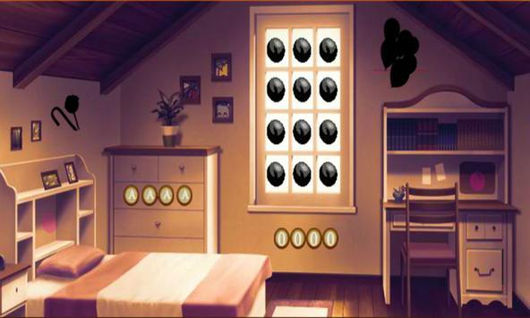 Stars Rooms Escape - Escape Games Mobi 20 screenshot 1