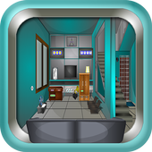 Escape Games Challenge 195 NEW icon