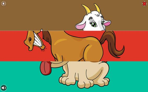 Animais Domésticos apk screenshot