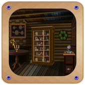 Room Escape: Kidnapped Kid icon