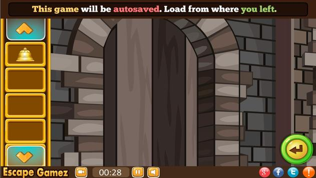 Room Escape: Kidnapped Kid screenshot 3