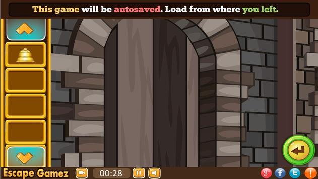 Room Escape: Kidnapped Kid screenshot 11