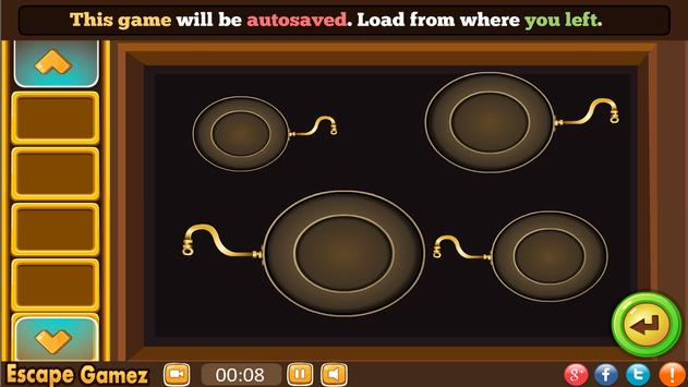 Room Escape: Kidnapped Kid screenshot 5