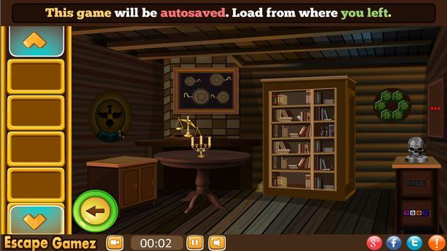 Room Escape: Kidnapped Kid screenshot 8