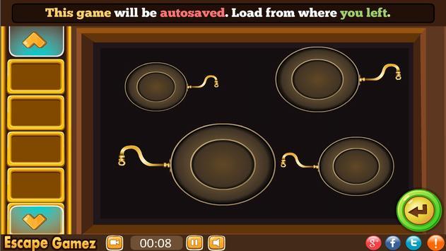Room Escape: Kidnapped Kid screenshot 9