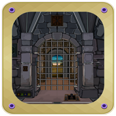 Escape: underground prison icon