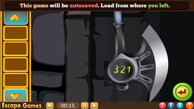 Escape: underground prison screenshot 1