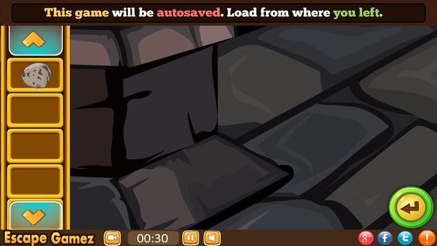 Escape: underground prison screenshot 2