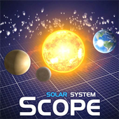 Solar System Scope icon