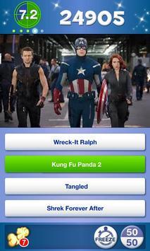 Movie Battle poster