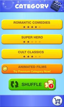 Movie Battle apk screenshot
