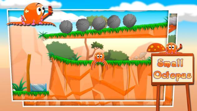 Small octopus screenshot 4