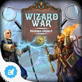 Wizard War Hidden Object icon
