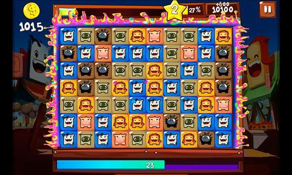 Chule Slash apk screenshot