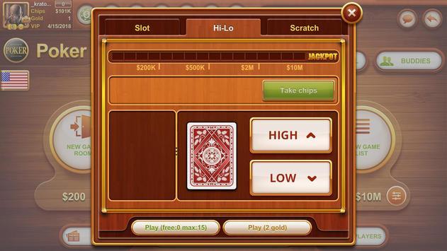 POKER screenshot 10