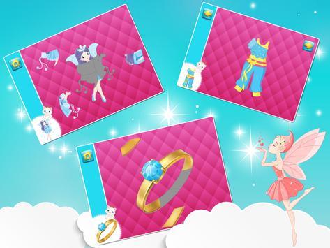 Princess Adventures Puzzles screenshot 19