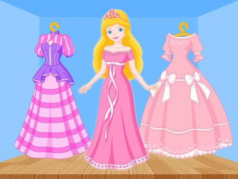 Princess Adventures Puzzles screenshot 21