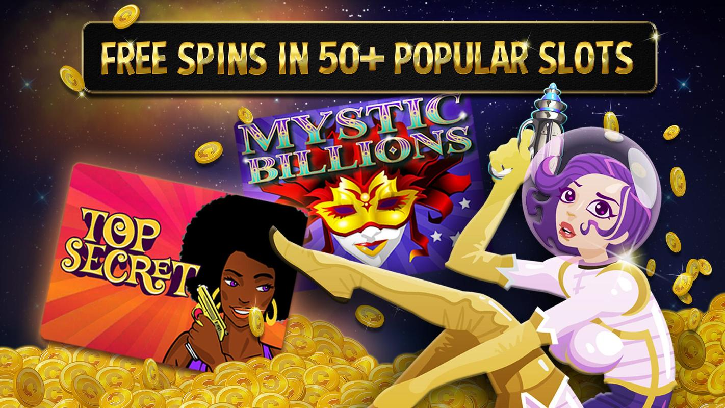 Vegas World Casino Free Slots