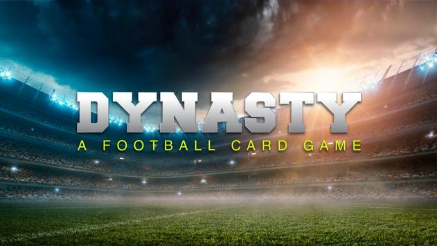 Dynasty Football Card Game screenshot 9