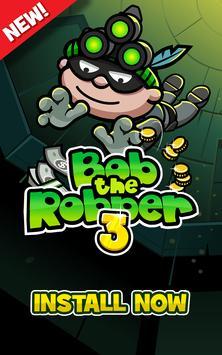 Bob The Robber 3 screenshot 5