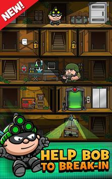 Bob The Robber 3 screenshot 1