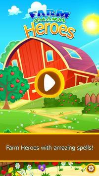Farm Charm Heroes screenshot 5
