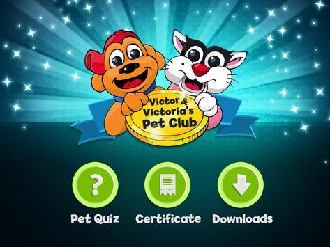 Pet Town (Vic) apk screenshot